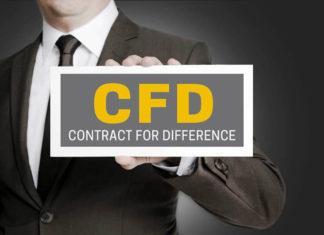 ¿Qué es CFD - contrato por diferencia?