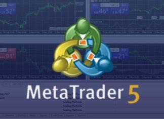 MetaTrader 5 - plataforma MT5 Forex y CFD