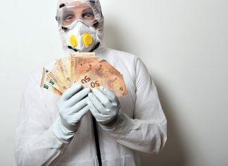 coronavirus crisis 2020