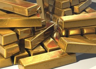 Cómo invertir en oro