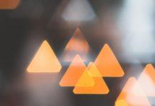 Triángulo Simétrico en Trading