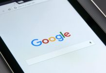 Acciones Google